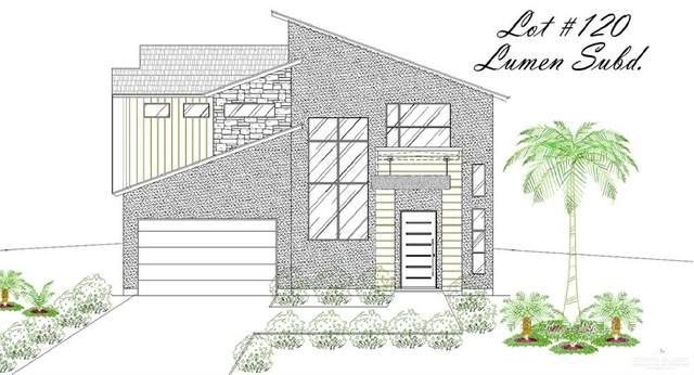 1704 Lago Erie, Edinburg, TX 78542 (MLS #346242) :: Imperio Real Estate