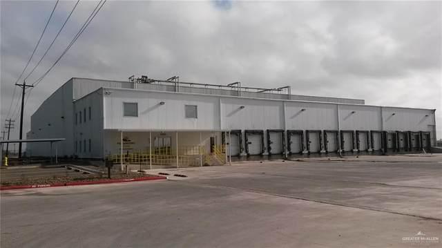 1200 W Hi Line Road, Pharr, TX 78577 (MLS #346246) :: The MBTeam