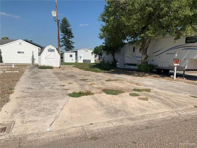 231 Ash Street, Mission, TX 78572 (MLS #346268) :: eReal Estate Depot