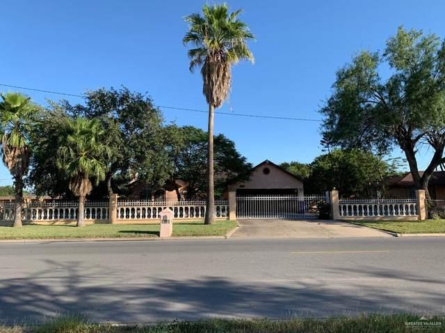 3200 Elmira Avenue, Mcallen, TX 78503 (MLS #346275) :: Jinks Realty