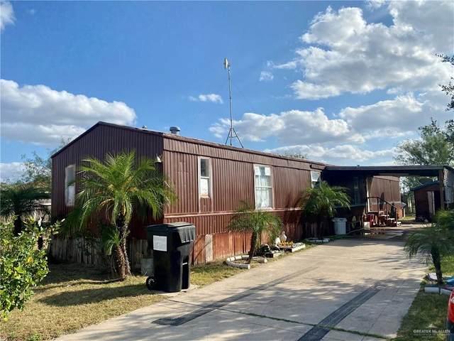 44003 Austen Street, Penitas, TX 78576 (MLS #346279) :: The Lucas Sanchez Real Estate Team