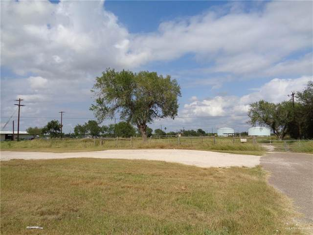 4219 W University Drive, Edinburg, TX 78539 (MLS #346283) :: eReal Estate Depot