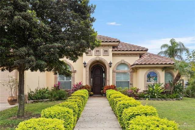 4529 Tyler Avenue, Mcallen, TX 78503 (MLS #346286) :: Imperio Real Estate