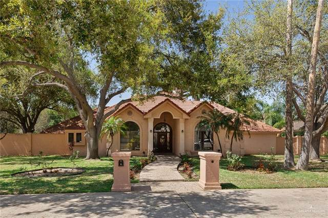 6 Villas Jardin Drive, Mcallen, TX 78503 (MLS #346291) :: BIG Realty