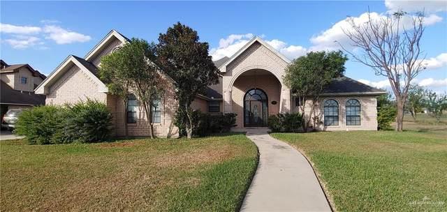 609 Melanie Drive, Pharr, TX 78577 (MLS #346292) :: The Ryan & Brian Real Estate Team