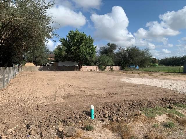 2222 George Street, Weslaco, TX 78599 (MLS #346296) :: Imperio Real Estate