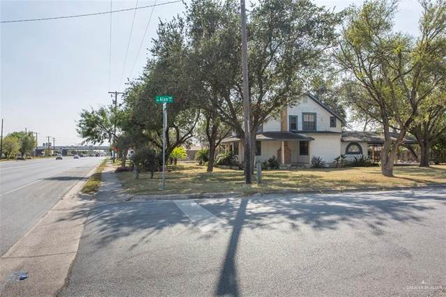 1220 E Alan Street, Pharr, TX 78577 (MLS #346298) :: The Ryan & Brian Real Estate Team