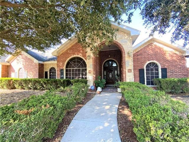 1708 Westhaven Drive, Weslaco, TX 78599 (MLS #346306) :: The Ryan & Brian Real Estate Team
