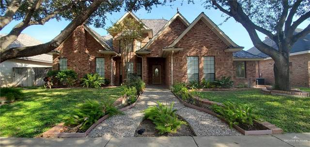 4504 N 5th Street, Mcallen, TX 78504 (MLS #346326) :: eReal Estate Depot