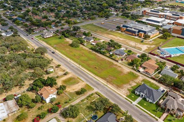 1510 Holland Avenue, Mission, TX 78572 (MLS #346344) :: The Lucas Sanchez Real Estate Team