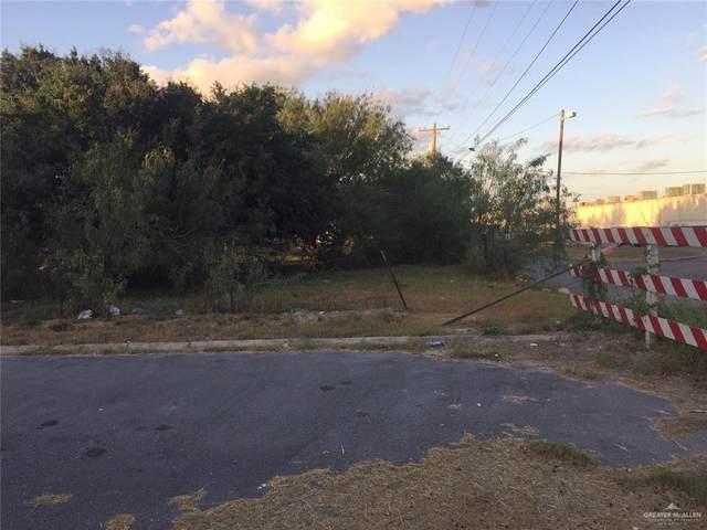 935 E Marion Street E, Pharr, TX 78577 (MLS #346356) :: Jinks Realty