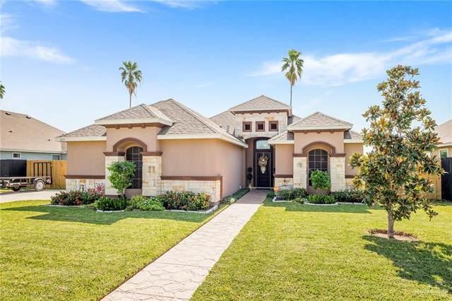 3213 La Puerta Avenue, Edinburg, TX 78541 (MLS #346361) :: The Lucas Sanchez Real Estate Team