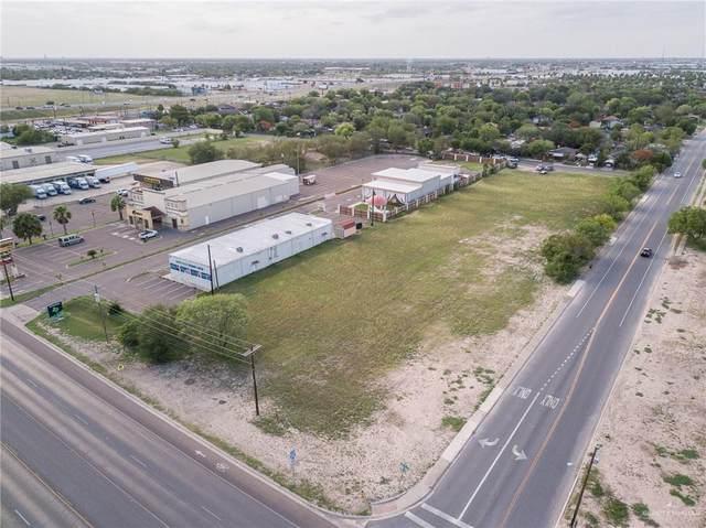 215 E Ferguson Street, Pharr, TX 78577 (MLS #346370) :: Imperio Real Estate