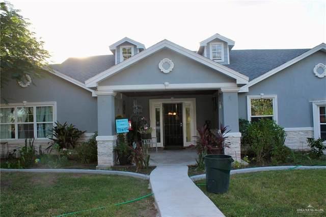 3309 N Bentsen Road A, Mcallen, TX 78501 (MLS #346376) :: The Ryan & Brian Real Estate Team