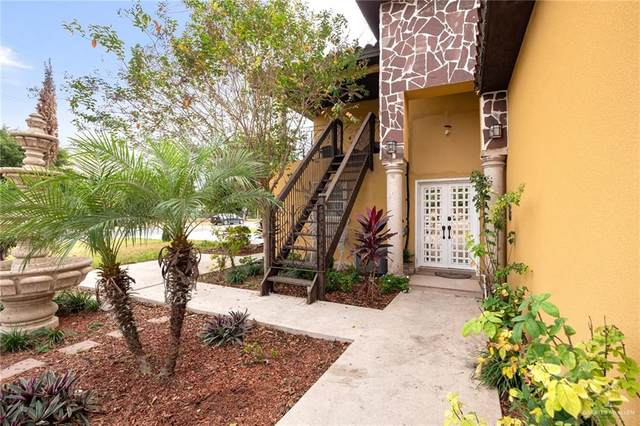 701 E Duranta Avenue, Alamo, TX 78516 (MLS #346380) :: The Ryan & Brian Real Estate Team