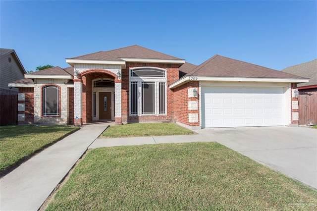 3309 Huron Drive, Weslaco, TX 78599 (MLS #346393) :: Imperio Real Estate