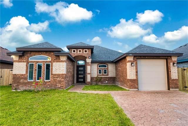 441 Manshir Circle, Edinburg, TX 78539 (MLS #346406) :: eReal Estate Depot