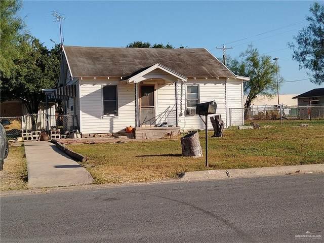 927 E Dreyer Street, Pharr, TX 78577 (MLS #346409) :: Jinks Realty