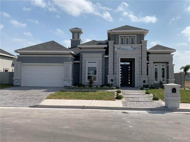 1101 W Guava Avenue, Pharr, TX 78577 (MLS #346423) :: Imperio Real Estate