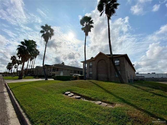2210 W Elisa Lane W, Edinburg, TX 78541 (MLS #346429) :: The Ryan & Brian Real Estate Team