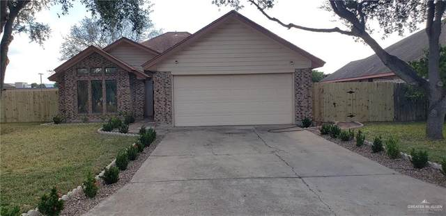2306 Park Place Drive, Edinburg, TX 78539 (MLS #346431) :: The Maggie Harris Team