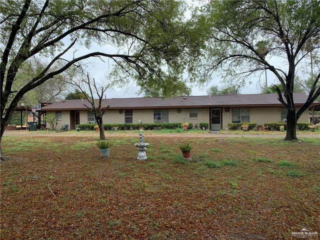 610 W 2 Mile Line Road, Mission, TX 78573 (MLS #346432) :: The Ryan & Brian Real Estate Team