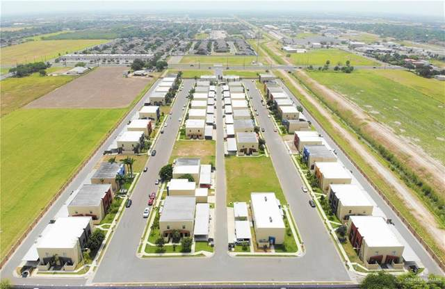 1205 E Daffodil Avenue Unit B, Mcallen, TX 78501 (MLS #346439) :: Imperio Real Estate