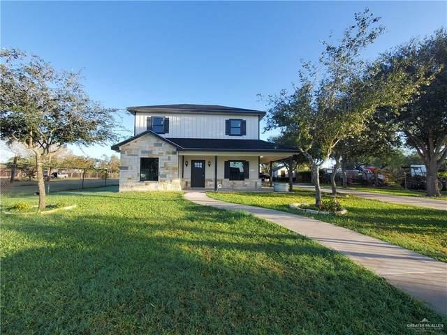 7001 Queens Drive, Edinburg, TX 78542 (MLS #346441) :: Imperio Real Estate