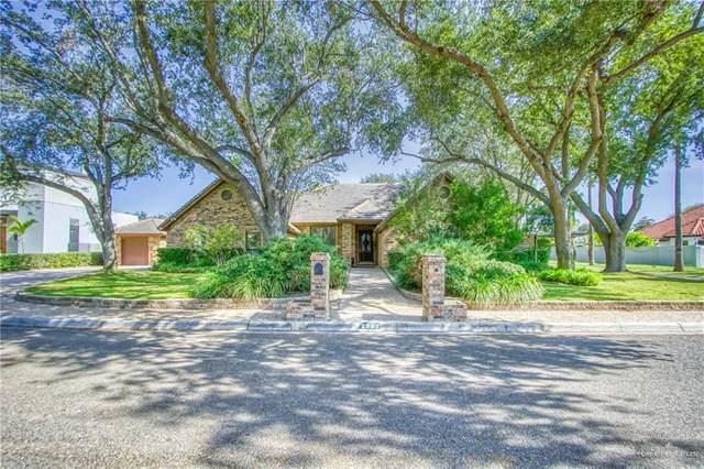2207 Pecos Street, Mission, TX 78572 (MLS #347457) :: The Lucas Sanchez Real Estate Team