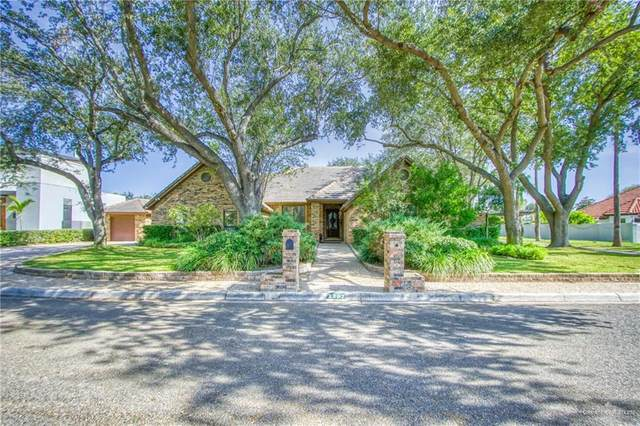 2207 Pecos Street, Mission, TX 78572 (MLS #347457) :: eReal Estate Depot