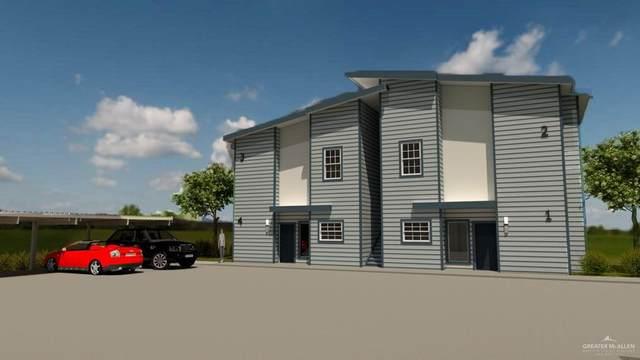 1514 Quitaca Drive, Edinburg, TX 78541 (MLS #347492) :: Imperio Real Estate
