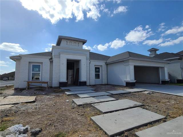 1001 W Guava Avenue, Pharr, TX 78577 (MLS #347494) :: BIG Realty