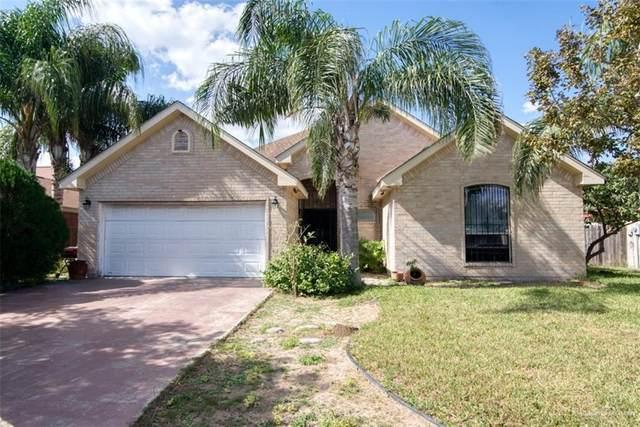 2409 Annette Avenue, Edinburg, TX 78542 (MLS #347497) :: The Ryan & Brian Real Estate Team