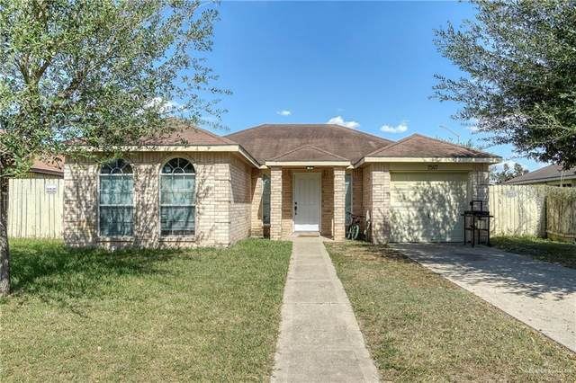 2507 Franklin Tree, Hidalgo, TX 78557 (MLS #347501) :: The Ryan & Brian Real Estate Team