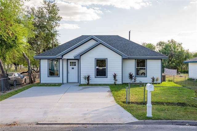 603 Athol Avenue E, San Juan, TX 78516 (MLS #347502) :: BIG Realty