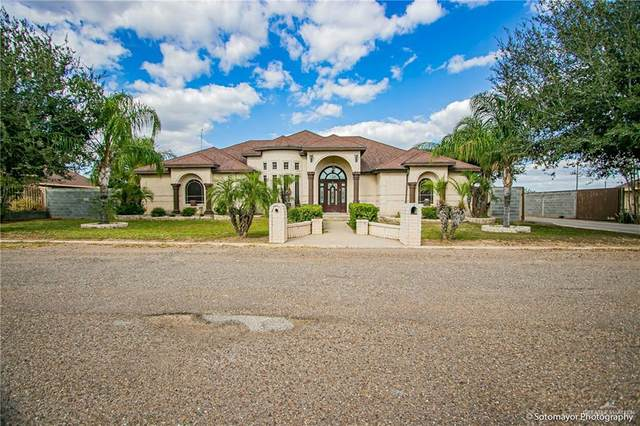 108 Dana Street, Rio Grande City, TX 78582 (MLS #347506) :: The Ryan & Brian Real Estate Team