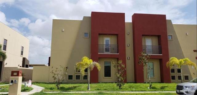 1221 E Daffodil Avenue B, Mcallen, TX 78501 (MLS #347518) :: Jinks Realty