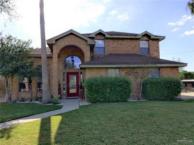 12049 Acosta Circle W, Mission, TX 78573 (MLS #347522) :: The Ryan & Brian Real Estate Team