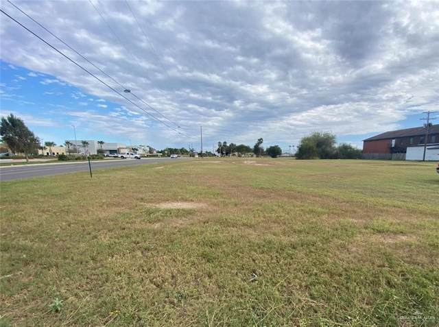 0 W Freddy Gonzalez Road, Edinburg, TX 78539 (MLS #347528) :: Jinks Realty
