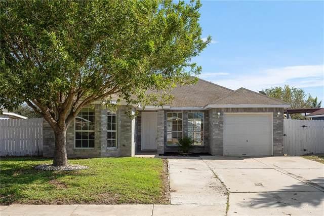 410 Delia Avenue, Alamo, TX 78516 (MLS #347529) :: The Ryan & Brian Real Estate Team