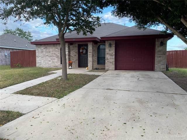607 E 13th 1/2 Street, San Juan, TX 78589 (MLS #347536) :: eReal Estate Depot