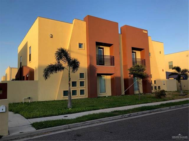 1309 E Camellia Avenue C, Hidalgo, TX 78501 (MLS #347538) :: Jinks Realty