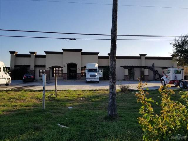 800 E Coma Avenue E, Hidalgo, TX 78557 (MLS #347541) :: The Ryan & Brian Real Estate Team