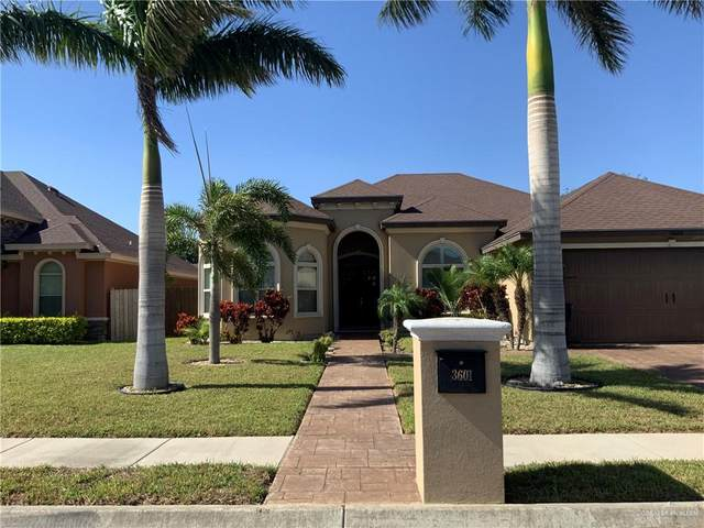 3601 N 43rd Street, Mcallen, TX 78501 (MLS #347543) :: The Ryan & Brian Real Estate Team