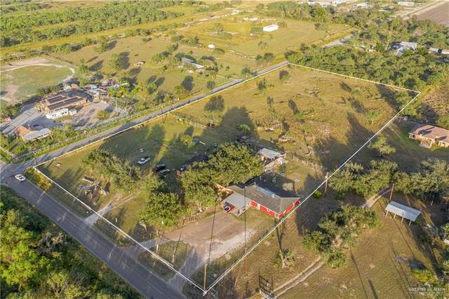 21982 N Sunflower Road, Edinburg, TX 78542 (MLS #347545) :: Imperio Real Estate
