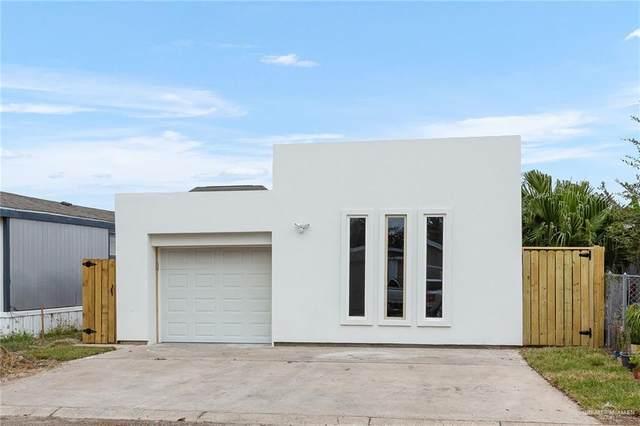 711 Scarlett Drive, Pharr, TX 78577 (MLS #347549) :: The Ryan & Brian Real Estate Team