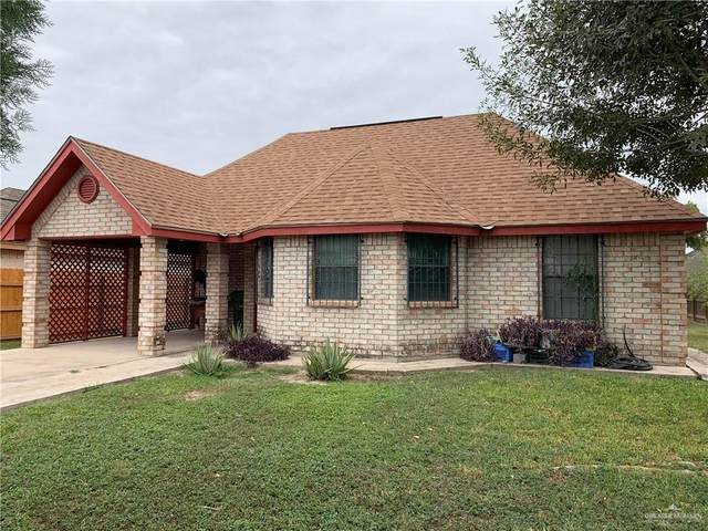 2203 Monterrey Street, Hidalgo, TX 78557 (MLS #347550) :: The Ryan & Brian Real Estate Team