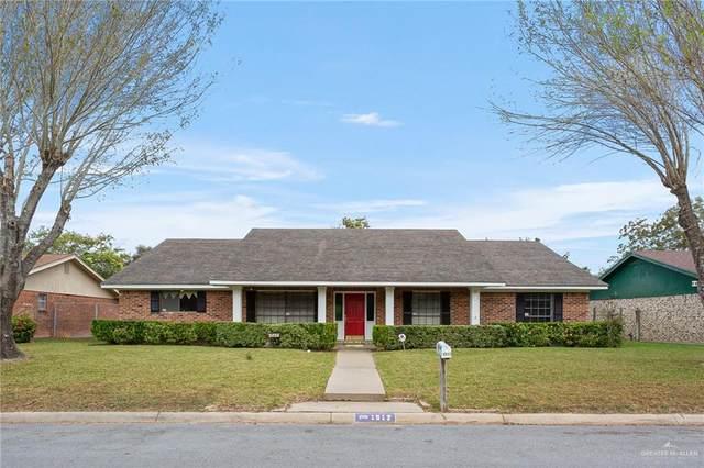 1517 Plantation, Harlingen, TX 78550 (MLS #347551) :: eReal Estate Depot