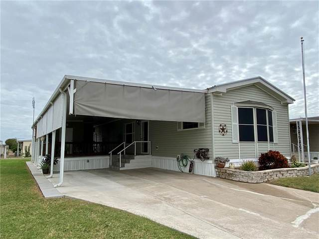 213 Stage Coach Drive, Mission, TX 78574 (MLS #347554) :: eReal Estate Depot