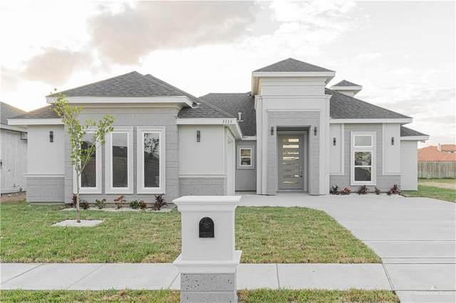 3335 Nelson Avenue, Edinburg, TX 78539 (MLS #347558) :: The Ryan & Brian Real Estate Team